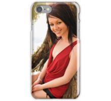Tara 9920 iPhone Case/Skin