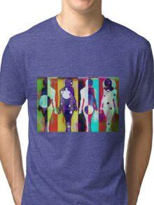 Body Language 25 Tri-blend T-Shirt