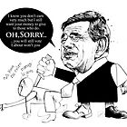 Gordon Brown Says Sorry by meastbrook