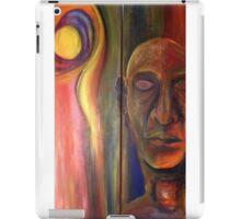 3rd Works iPad Case/Skin