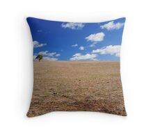 Adelaide Hills Throw Pillow