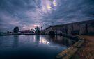 Potter Heigham Bridge by Nigel Bangert