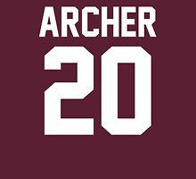 """Newland Archer """"20"""" Jersey Unisex T-Shirt"""