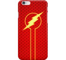 The Flash iphone Case iPhone Case/Skin