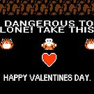 It's Dangerous to go alone... by ToruandMidori