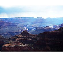 Grand Canyon  just Breathtaking Photographic Print