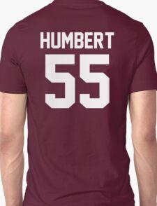 "Humber Humbert ""55"" Jersey Unisex T-Shirt"