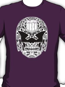 Day of the Dredd T-Shirt