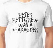 Peter Pettigrew Unisex T-Shirt