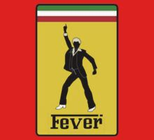 Fever by Jason Langer