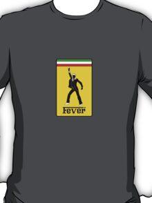 Ferrari Fever ....? T-Shirt