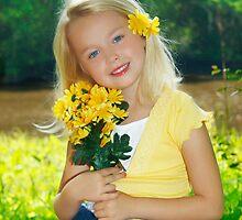 Summer Beauty by Leta Davenport