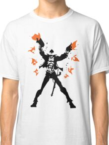The Ace of Spades Classic T-Shirt