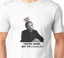Crowley Unisex T-Shirt