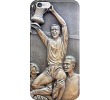 Bolton - Cup Winners iPhone Case/Skin