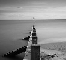 Portobello Beach - Edinburgh by scottalexander