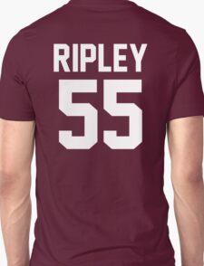 "Tom Ripley ""55"" Jersey T-Shirt"