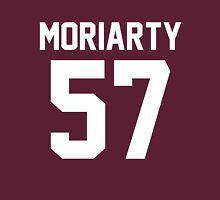 """Dean Moriarty """"57"""" Jersey Unisex T-Shirt"""