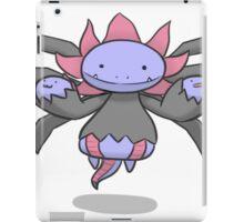 OMG!! SOOOOO CUTE HYDREIGON iPad Case/Skin