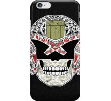 Day of the Dredd - Variant iPhone Case/Skin