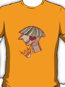 tribal music T-Shirt