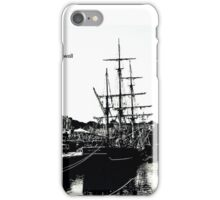 THE TALL SHIPS iPhone Case/Skin