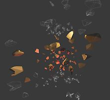 Cluster Rush by Emma-Kate Matthews