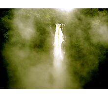 Spirit Of Aloha! Photographic Print