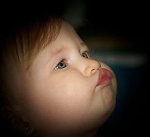 Kissy Lips One by zandria