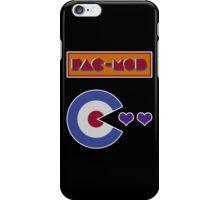 Pac-Mod iPhone Case/Skin