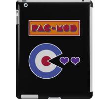 Pac-Mod iPad Case/Skin