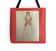 Wedding Dress No 2 Tote Bag