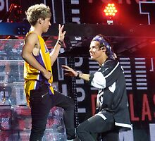 Harry and Niall by PicTheDirection