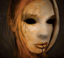 Mask by Scott White