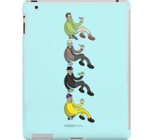 HEISENBERG EVOLUTION iPad Case/Skin