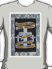 Our Rights and Liberties T-Shirt