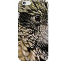 KEA ALTERED IMAGE iPhone Case/Skin