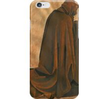 Gregorian Chant iPhone Case/Skin