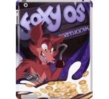 Foxy-o's iPad Case/Skin