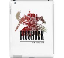 Bioshock Final Fantasy Style iPad Case/Skin