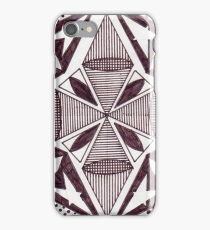 All Eyes On Me iPhone Case/Skin