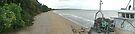 Cardwell beach by Jayson Gaskell