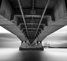 The Underside by Gary Clark