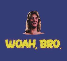 Woah, Bro! by brobenclothing