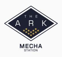 The Ark - Mecha Station One Piece - Long Sleeve