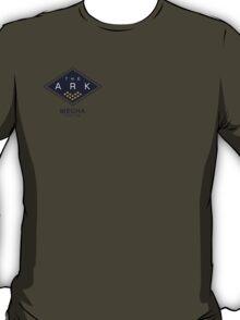 The Ark - Mecha Station T-Shirt