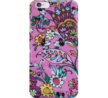 Vera Bradley disney phone case iPhone Case/Skin