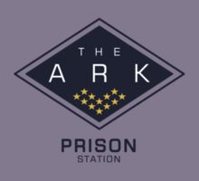 The Ark - Prison Station Kids Clothes