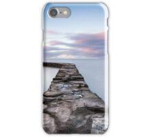 Minimalist iPhone Case/Skin