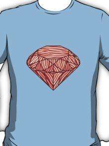 Bacon diamond T-Shirt